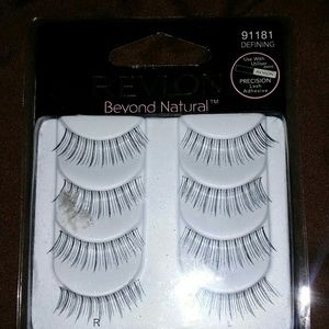 Revlon Beyond Natural Lashes, Defining, 1.2 Ounce